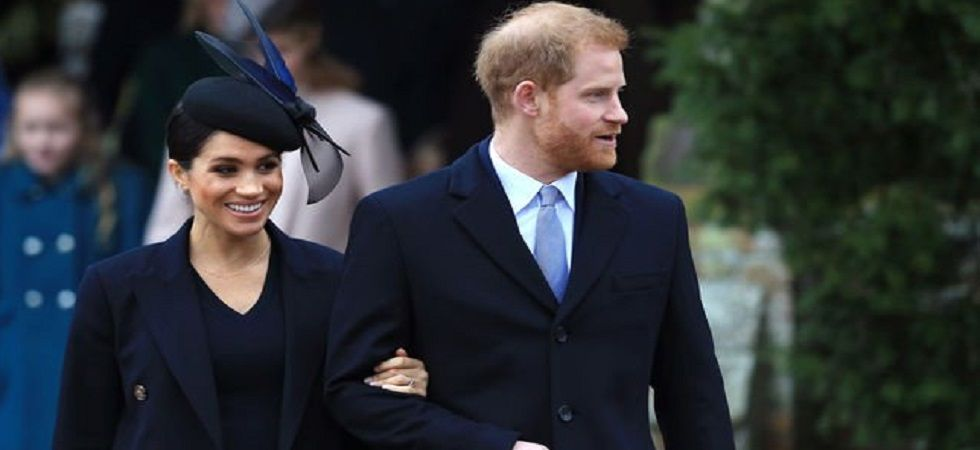 Meghan Markle and Prince Harry not hiring a nanny (Photo: Twitter)