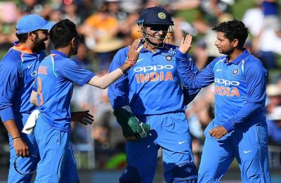 Virat Kohli's India aim to sustain ruthless streak against New Zealand