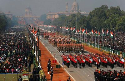 Republic Day celebrations today: Additional security, commandos, anti-aircraft guns deployed