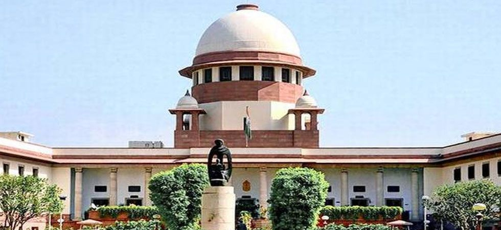The Supreme Court has demanded an answer from the Centre within three weeks. As many as six petitions were filed against the upper caste quota law. (File photo)