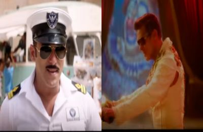 Bharat Teaser out! Forget Race 3 disappointment, Salman Khan is back with a BANG