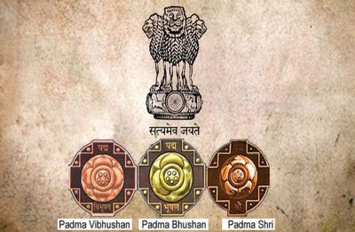 Padma Awards 2019: Check out the complete list of winners