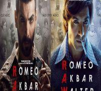 'Romeo Akbar Walter' teaser:  John Abraham stuns in an original Indian espionage