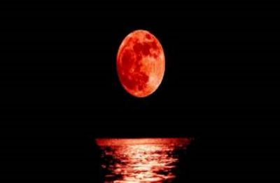 Know when you can see the next Supermoon here in India