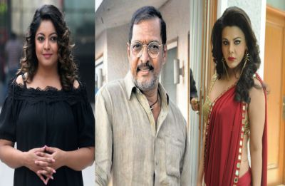 Tanushree Dutta on Nana Patekar and Rakhi Sawant: I have cursed them from the bottom of my heart