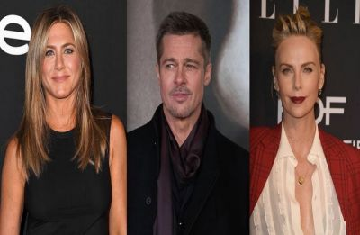 Is Brad Pitt thinking of reuniting with ex Jennifer Aniston? Reports claim he is torn between Charlize and Aniston