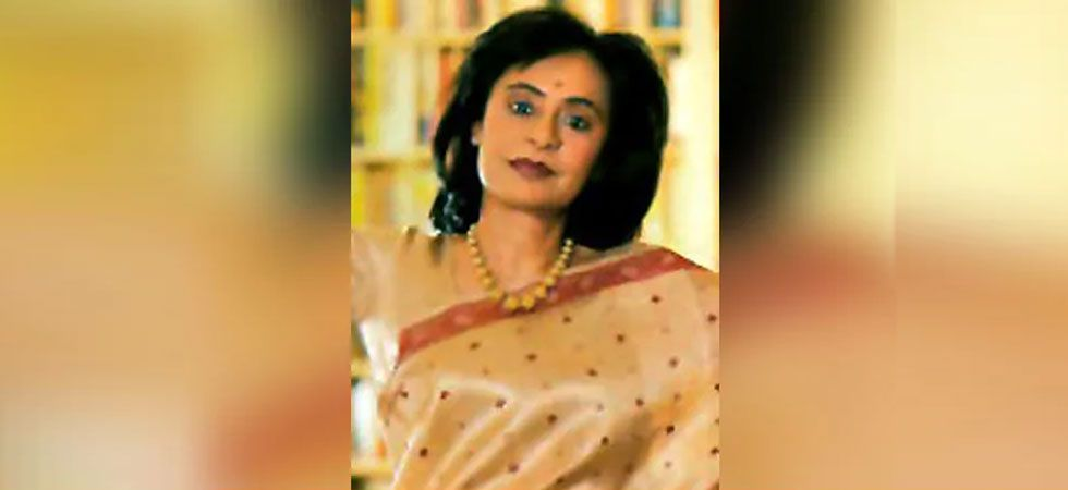 Gita Mehta (Photo: Penguin.co.in)