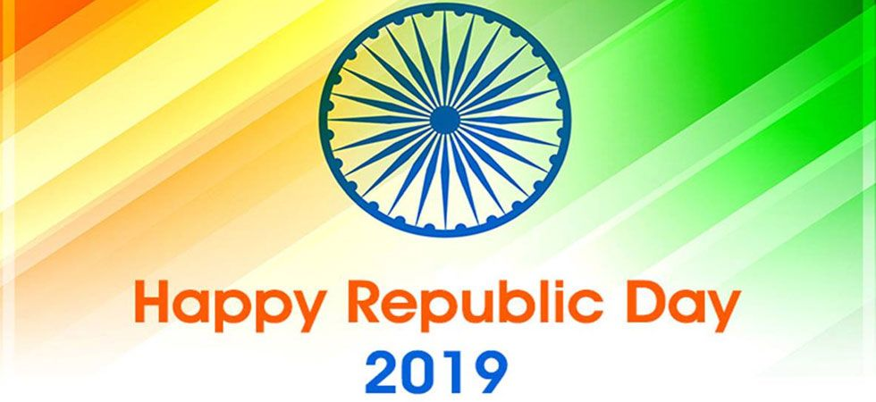 India celebrates its 70th Republic Day on January 26.