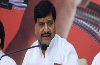 Shivpal Yadav to contest Lok Sabha Election from Firozabad against his nephew Akshay