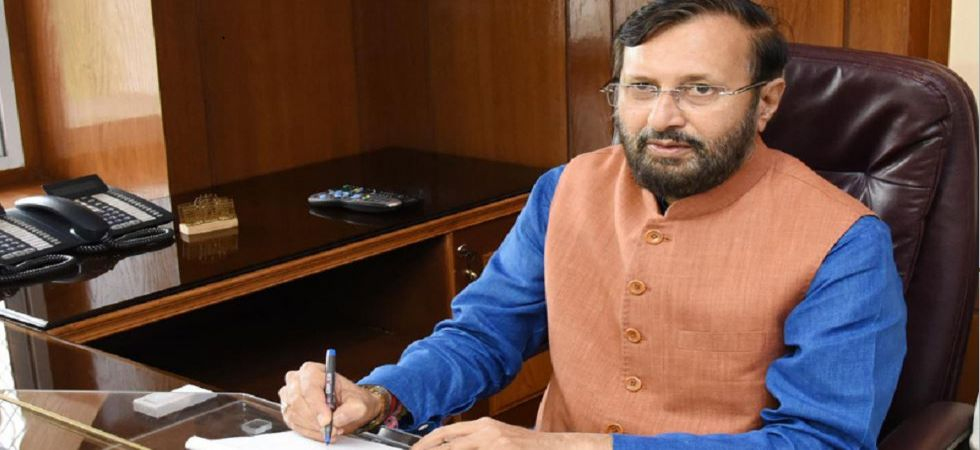 Bring ordinance on reservation roster for teaching positions: Manoj Jha to Javadekar (File Photo)
