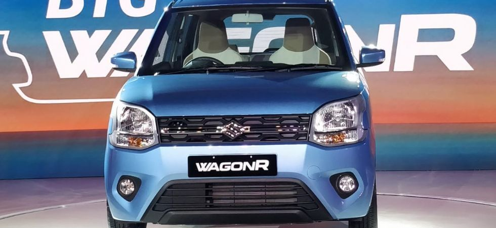 Maruti Suzuki Wagon R 2019 Exterior Interior Accessories Listed News Nation