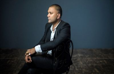 Both fashion and film industries made on image, egos and identity: Gaurav Gupta