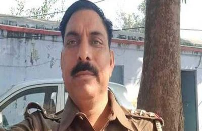 Murdered Bulandhshahr cop Subodh Kumar Singh's mobile recovered from house of accused