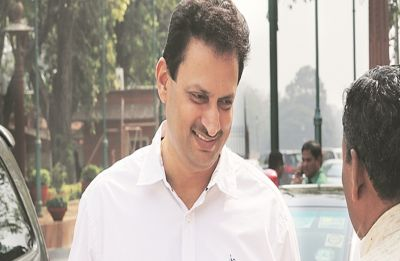 Rahul Gandhi demands sacking of Union Minister Anantkumar Hegde from Modi Cabinet