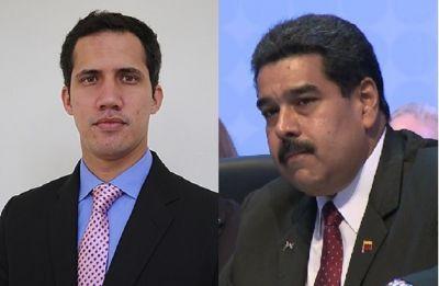 Australia recognises Venezuela opposition leader Juan Guaido as president