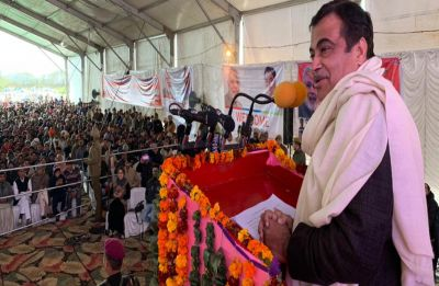 Union Minister Nitin Gadkari's 'sapne' remark gives ammo to Opposition's fight against PM Narendra Modi