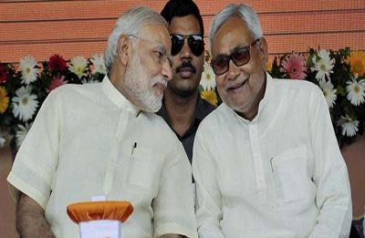 PM Modi, Bihar CM Nitish Kumar may share stage at Patna rally on March 3