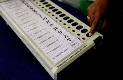 Polling for high-stakes Jind assembly bypoll ends, turnout at over 70 per cent
