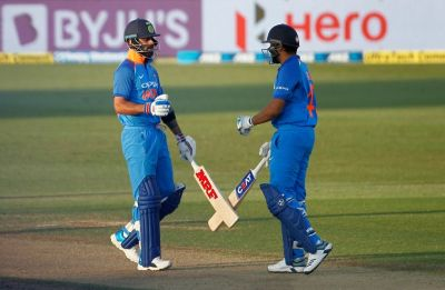 India vs New Zealand, 3rd ODI highlights: Kohli's side win series in style, thrash hosts by seven wickets