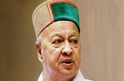 Former Himachal Pradesh CM Virbhadra Singh diagnosed with Swine Flu