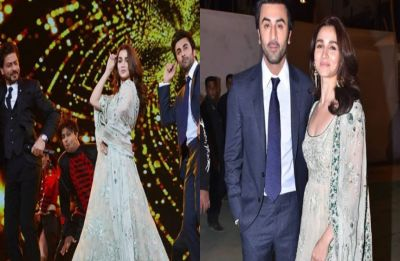 Umang 2019: Ranbir Kapoor, Alia Bhatt, Shah Rukh Khan and other celebs arrive in style, see PHOTOS