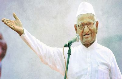 Anna Hazare to launch hunger strike from today over Lokpal