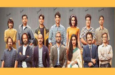 Chhichhore's nicknames inspired from Nitesh Tiwari's IIT Bombay days