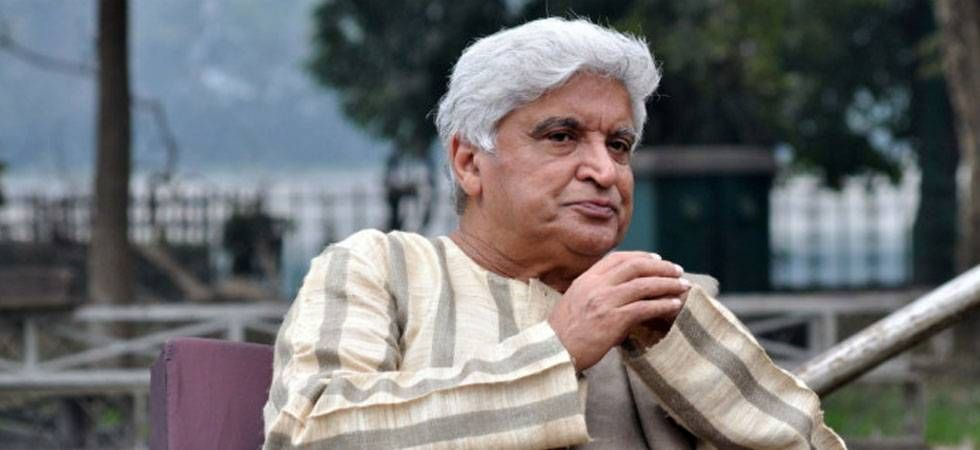 Ghalib was possible only in India, says Javed Akhtar (file photo)