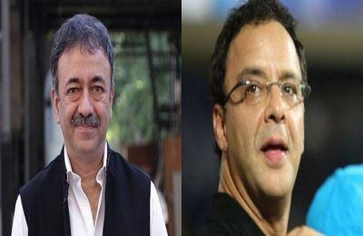 Vidhu Vinod Chopra REFUSES to talk about #MeToo charges against Rajkumar Hirani
