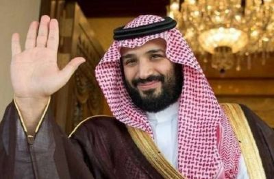 With $425 billion mega plan, Crown Prince Mohammed bin Salman wants Saudi Arabia to move on from Jamal Khashoggi murder