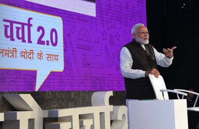 Pariksha Pe Charcha 2.0: Here's what all PM Modi wants students to keep in mind before taking exams