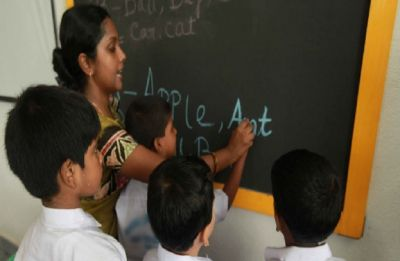 Teachers can't be asked to perform non-educational duties outside RTE Act