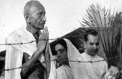 New film on Gandhi murder hopes to reach India via global audiences