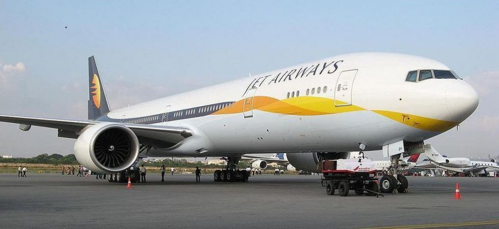 Jet Airways would be holding a meeting of the shareholders on February 21.