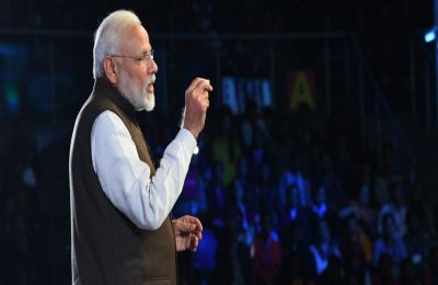 Don't spread confusion, this Budget will be called 'Interim Budget 2019-20,' clarifies Modi government
