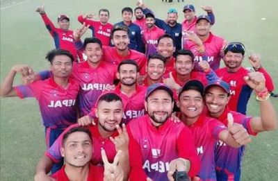 Nepal cricket make giant strides – seal historic maiden bilateral series win in UAE