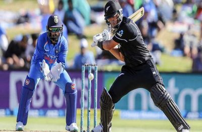 India vs New Zealand 4th ODI highlights: Hosts decimate Rohit Sharma's side by eight wickets