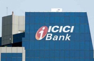 ICICI Bank Q3 profit down by 3 per cent at 1,605 crore