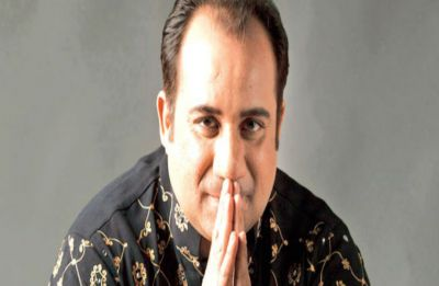 Pakistani Singer Rahat Fateh Ali Khan charged with smuggling foreign currency out of India