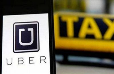 Behave or you won't be able to book Uber again: Taxi-hailing giant issues stern warning to rowdy riders