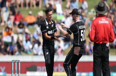 Trent Boult 5/21 decimates India in Hamilton as New Zealand secure consolation win
