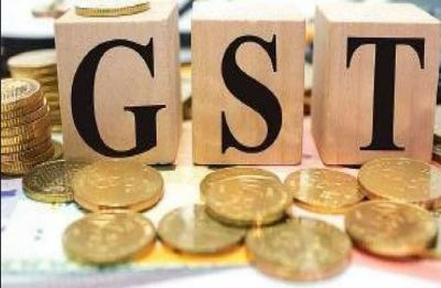 GST collections cross Rs 1 lakh crore in January, says Finance Ministry