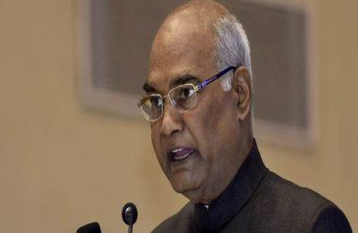 How President Ram Nath Kovind's key Budget Session address endorsed Rafale fighter planes