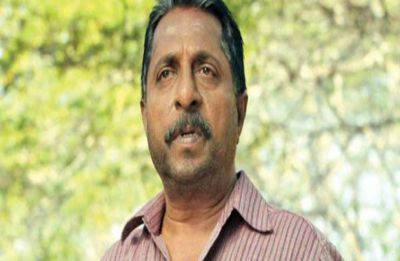 Malayalam actor Sreenivasan collapses in dubbing studio, recovering in ICU