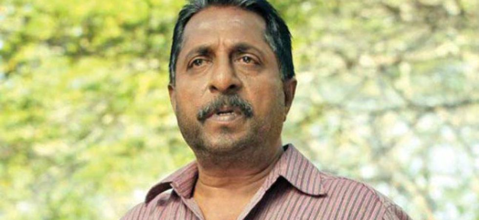 Renowned Malayalam actor-director Sreenivasan has been hospitalised./ Image: Twitter