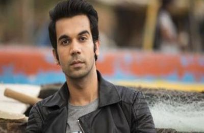 Here's what Rajkummar Rao has to say about replacing Shah Rukh Khan in Rakesh Sharma's biopic, Saare Jahan Se Achha