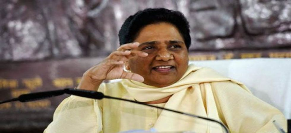 Mayawati claimed the Budget was 'unsettling' for the common people.
