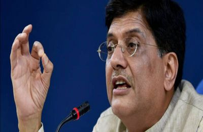 Interim Budget 2019 | In big boost to farmers, Finance Minister Piyush Goyal announces Rs 6,000 fixed income