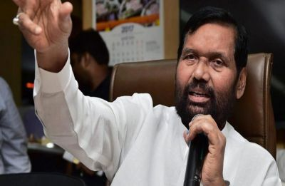Budget 2019 is government second surgical strike: Ram Vilas Paswan