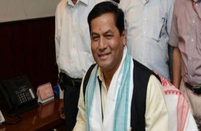 Citizenship bill won't violate provisions of Assam Accord: CM Sarbananda Sonowal